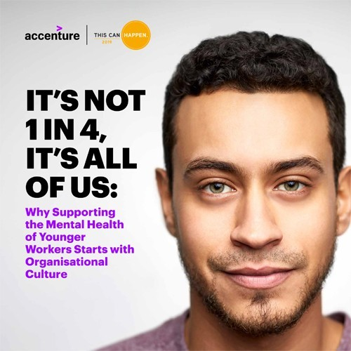 Accenture Research Report photo