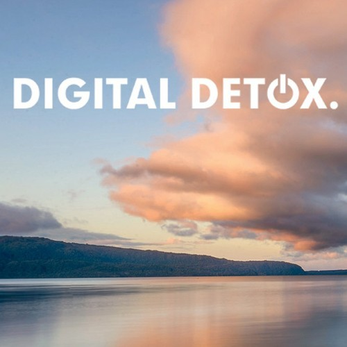 Digital detox - time to go offline! photo