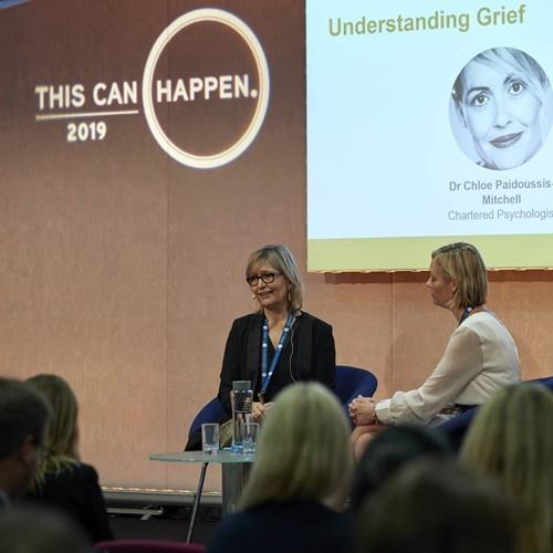 Understanding Grief photo