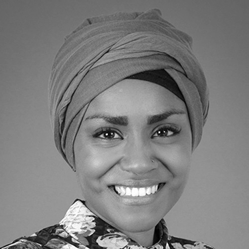 Nadiya Hussain opens up to This Can Happen ahead of the November event photo