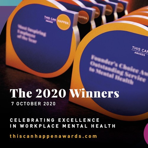 This Can Happen Awards 2020 ebook photo