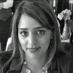 Anita Guru photo