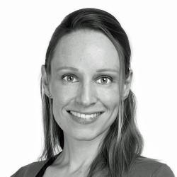 Caroline Jordan photo
