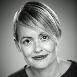 Dr Chloe Paidoussis-Mitchell photo