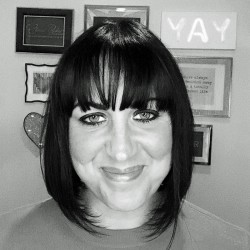 Claire Baker photo
