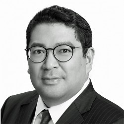 Gilbert Li photo
