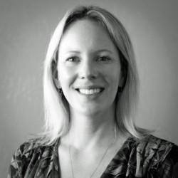 Katie Legg