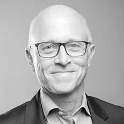 Dr Mark Berelowitz photo