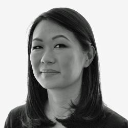 Dr Michelle Lim photo