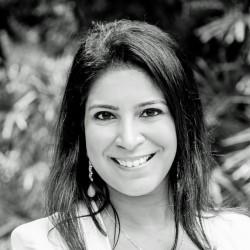 Minal Mahtani photo