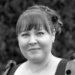 Natalie Curtis photo