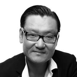Dr Paul W.C. Wong photo