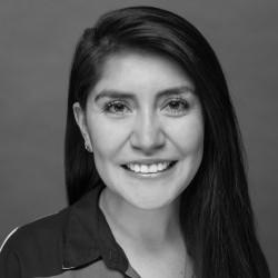 Dr Stephanie Palacios photo