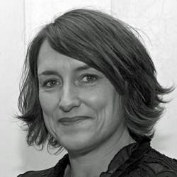 Sue Baker OBE photo