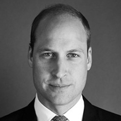 2018 - HRH The Duke of Cambridge photo