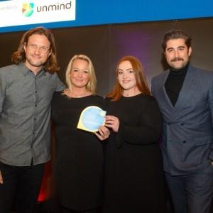 Best Targeted Mental Health Initiative