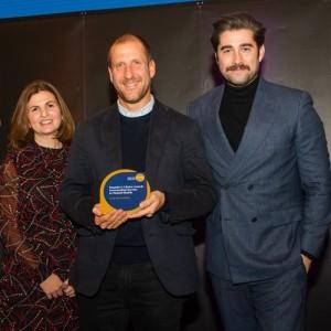 Founders Choice Award