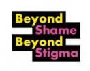 Beyond Shame. Beyond Stigma. logo