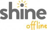 Shine Offline logo
