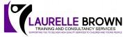 Laurelle Brown logo